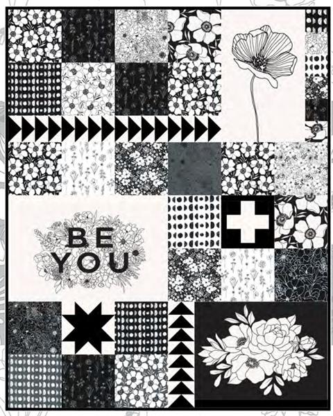 Illustrations free pattern