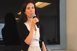 Monica Arino