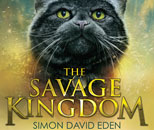 The Savage Kingdom book