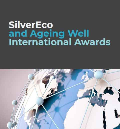 SilverEco AgeingWell Awards