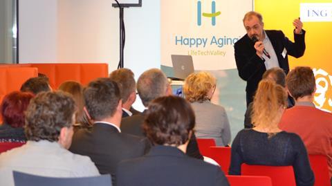 Digital Health Startups België