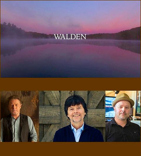 Walden Film Info