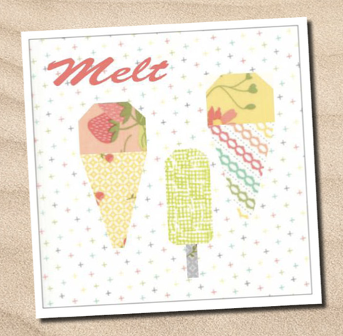Melt at the Moda Bake Shop