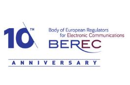 IIC BEREC joint anniversary event