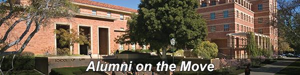 Alumni on the Move