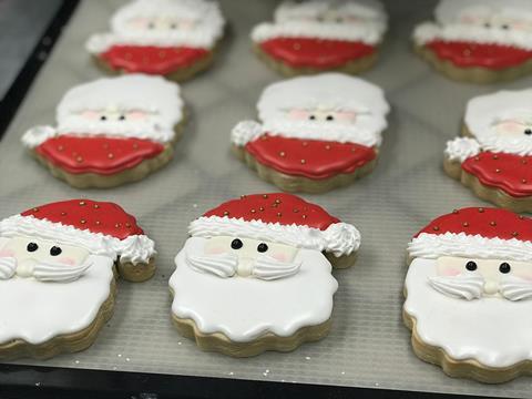 Sugar Cookie Class