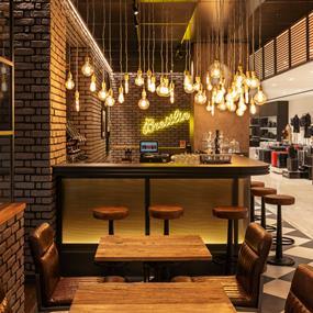 Breitling Bar & Bistro Jelmoli Zürich