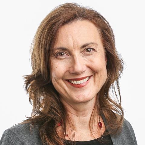 Tania Skippen