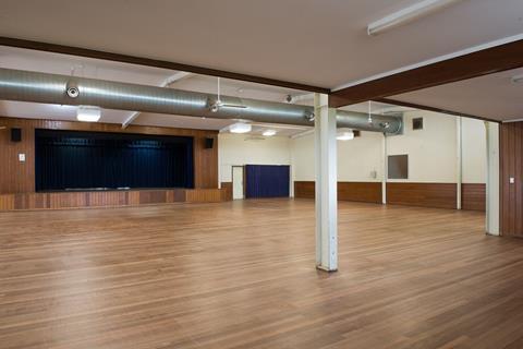 Don Moore Community Centre