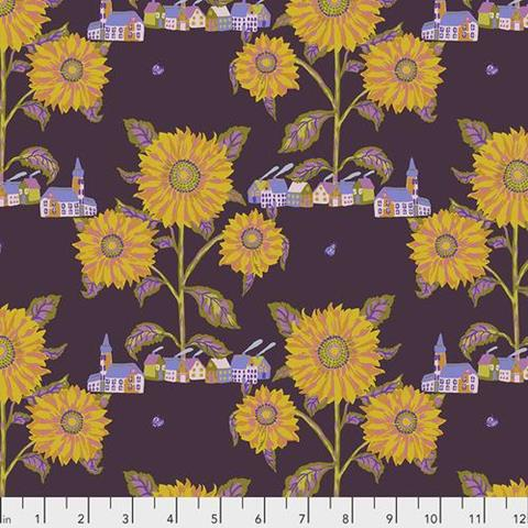 Horner Conservatory Collection at Cary Quilting Company