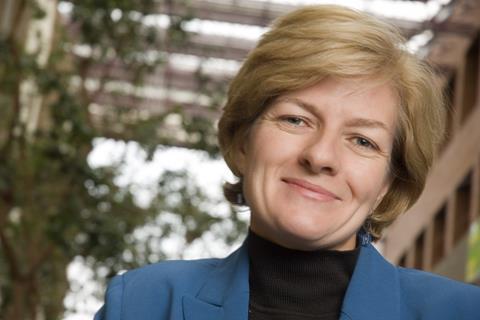 Prof. Karen D. Hughes