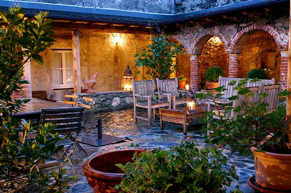 The Hermitage, Cinque Terre, Liguria