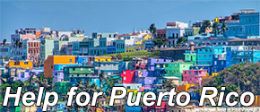 Help for Puerto Rico