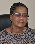 Professor Nonceba Mbambo-KekanaProfessor Nonceba Mbambo-Kekana