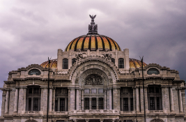 CPRW MEXICO 2018