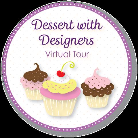 Desserts with Designers