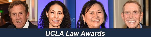 2019 UCLA Law Awards