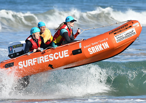 Strong Showing At IRB Aussies For State's Top Racers