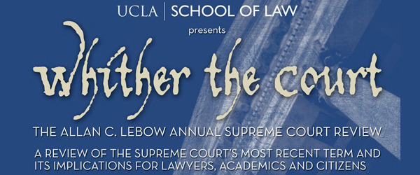 Whither the Court 2019