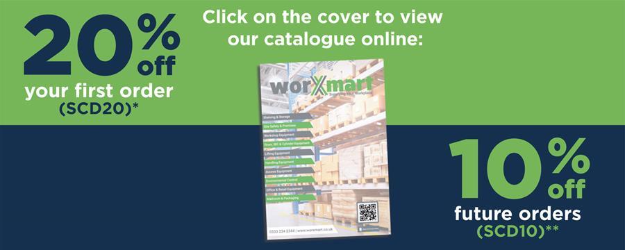 WorXmart Offer