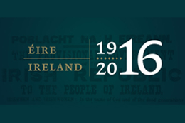 Ireland 2016 Easter Rising Centenary Year