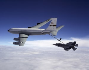 Lockheed Martin/USAF