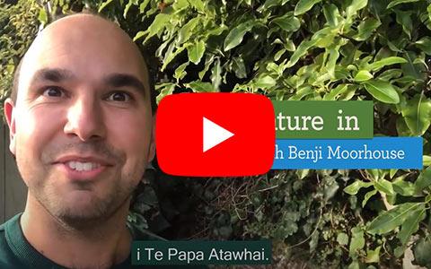Benji video series on YouTube.