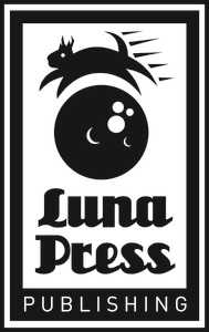 Luna Press Publishing Logo
