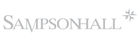 Sampson Hall sponsor logo