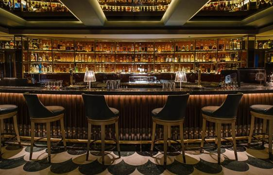 Bar Takeover: Manhattan Bar