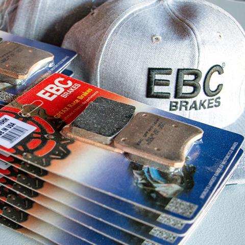GP Originals early entry reward with EBC at Castle Combe