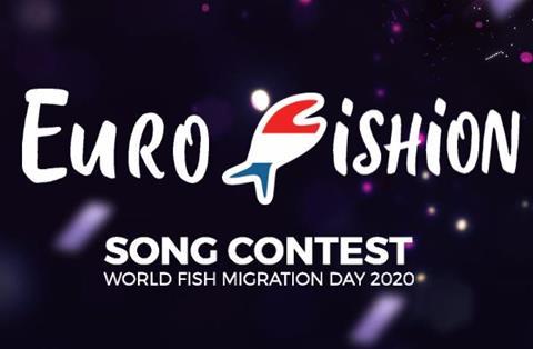 Eurofishion song contest