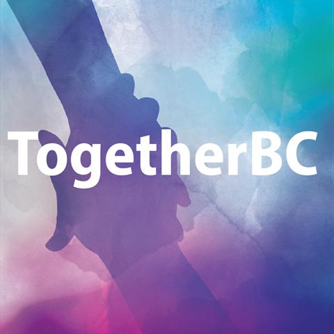 TogetherBC's logo
