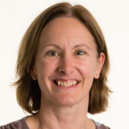 Professor Katherine Denby - AgriFood Academic Director