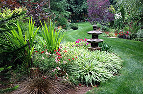 We Love to See Your Gardens!