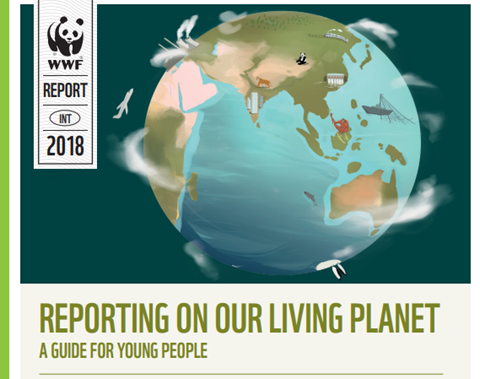 Living Planet Report: Youth Edition