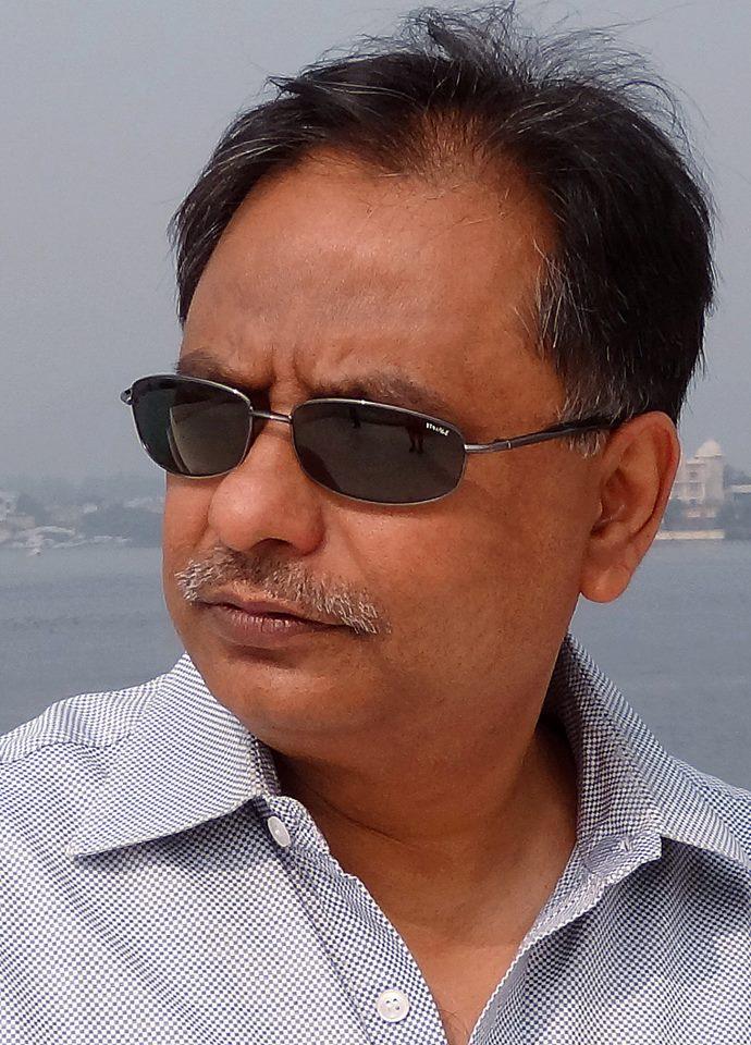 Anjan Mitra