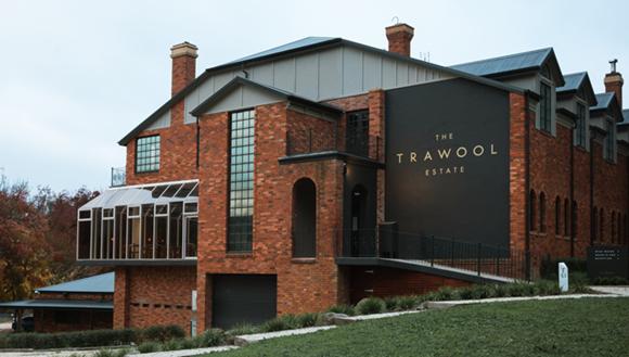 Trawool Estate