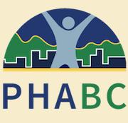 The PHABC Logo.