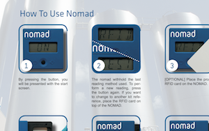 How To Use Nomad