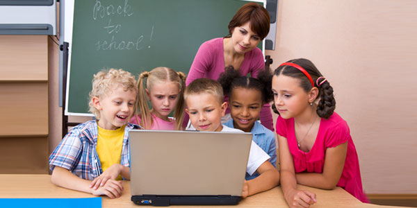 Making good decisions about classroom tech