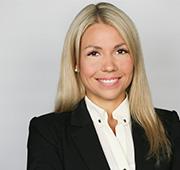 Julia Ilg - Rixius AG