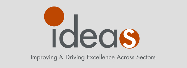 IDEAS Program logo