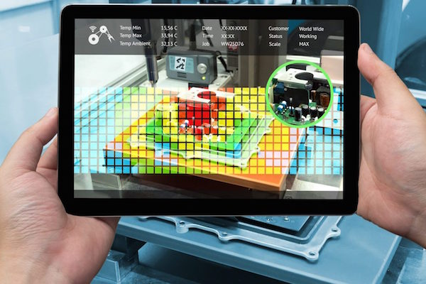 AUGMENTED REALITY IS EXPLODING – HERE ARE 10 UP-AND-COMING AR COMPANIES FUELING THE FIRE