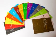 Bridge Lesson Booklets