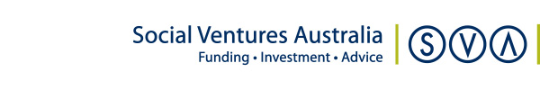 Social Ventures Australia | Funding. Investment. Advice