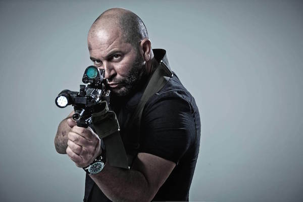 WE TALKED TO THE STAR OF FAUDA, THE FIRST NETFLIX ORIGINAL SERIES FROM ISRAEL