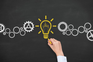The government has committed $640 million to exploring innovative ideas through the Hub. Thinkstock