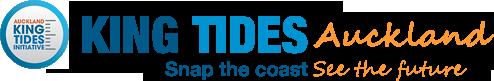 King Tides logo