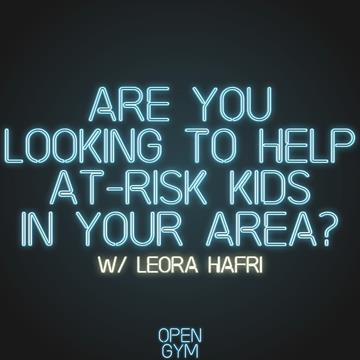 How to Help At-Risk Kids in Your Area